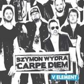 Szymon Wydra & Carpe Diem: -V element