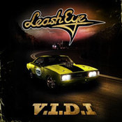 Leash Eye: -V.I.D.I.
