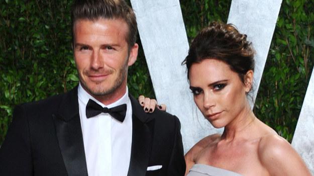 V jak Victoria. Głowa rodziny Beckhamów / fot. Alberto E. Rodriguez /Getty Images/Flash Press Media