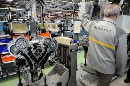 V6 diesel Renault/Nissan /AFP