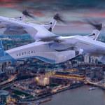 VA-1X – kolejna, latająca taksówka w drodze