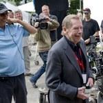 Vaclav Havel zakończył zdjęcia