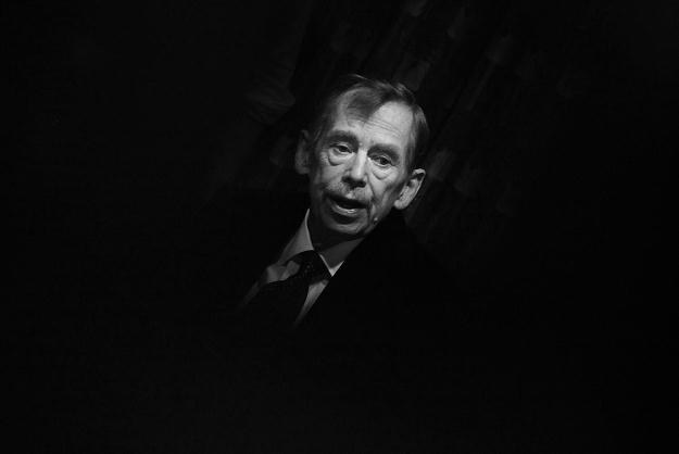 Vaclav Havel /AFP