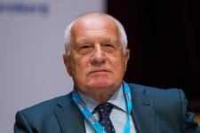 Vaclav Klaus junior wyrzucony z partii ODS