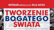"""Vaclav Smil """"Tworzenie bogatego świata"""""""