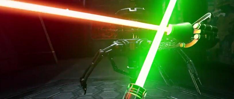 Vader Immortal /materiały prasowe