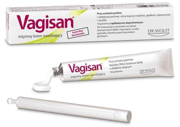 Vagisan /materiały promocyjne