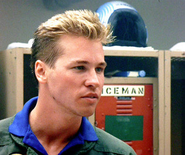 """Val Kilmer ujawnił, że nie chciał zagrać w filmie """"Top Gun"""""""