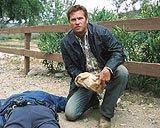 """Val Kilmer w filmie """"Spartan"""" /"""