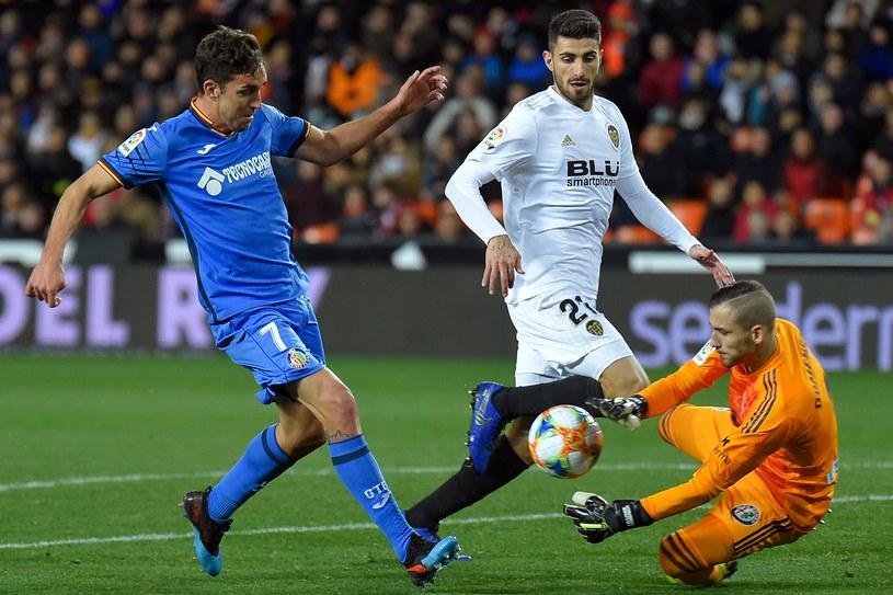 Valencia CF - Getafe CF /AFP