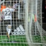 Valencia - Rapid Wiedeń 6-0, Augsburg - Liverpool 0-0 w 1/16 finału Ligi Europejskiej