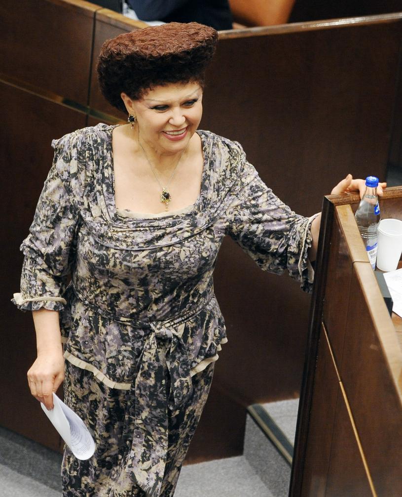 Valentina Petrenko /ITAR-TASS/ Maxim Shemetov /Agencja FORUM