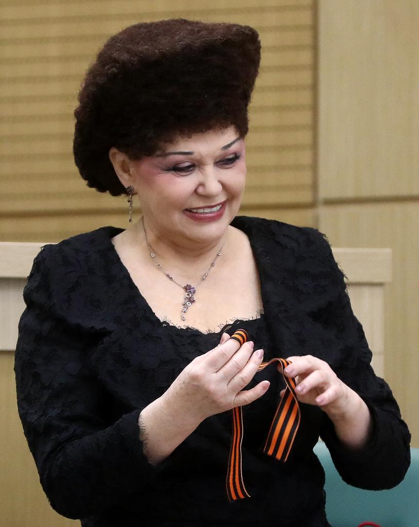 Valentina Petrenko I Jej Fryzura Jak U Krzysztofa Rutkowskiego