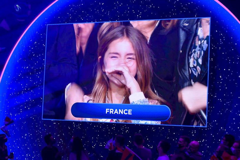 Valentina wygrała Eurowizję Junior 2020 / Mieszko Piętka /AKPA