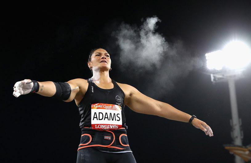 Valerie Adams /Getty Images