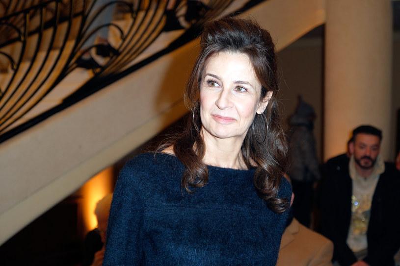 Valerie Lemercier zagra Celine Dion w biograficznym filmie / Laurent Viteur /Getty Images