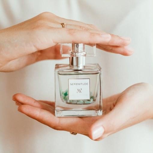 Valeur Absolue - luksusowe perfumy poprawiające nastrój /INTERIA.PL/materiały prasowe