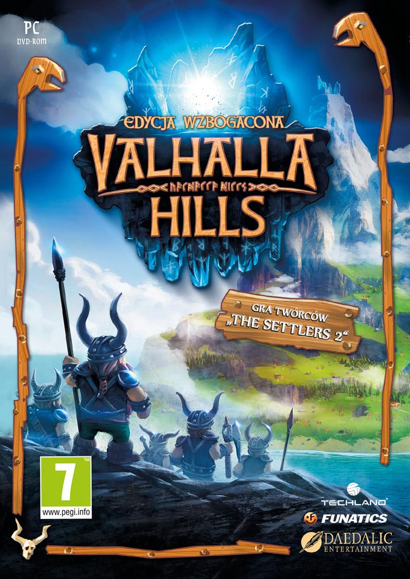 Valhalla Hills /materiały prasowe