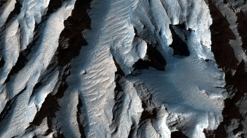 Valles Marineris /NASA