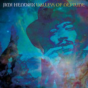 Jimi Hendrix: -Valleys Of Neptune