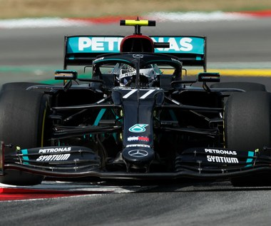Valtteri Bottas wygrał wyścig o Grand Prix Turcji. Verstappen nowym liderem!