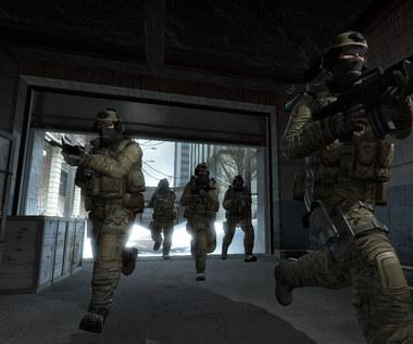 Valve walczy z toksycznymi graczami w CS:GO wyłączając im komunikację głosową