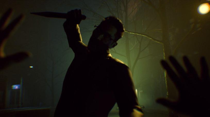 Vampire The Masquerade Bloodlines /materiały prasowe
