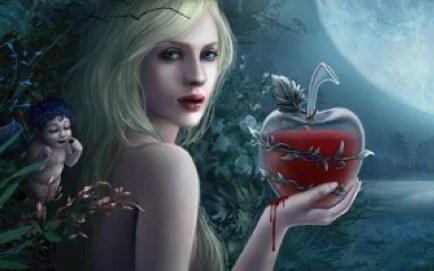 Vampires Bloodlust pozwala zbudować całe imperium krwiożerczych istot /Informacja prasowa