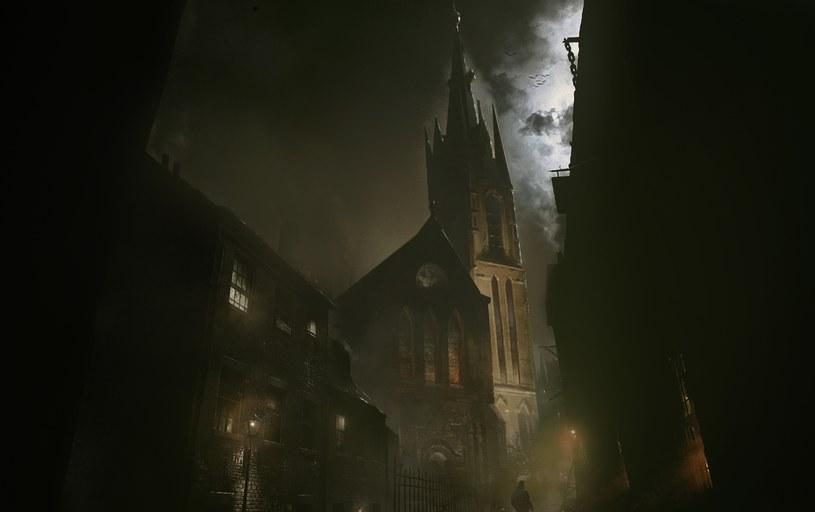 Vampyr /materiały prasowe