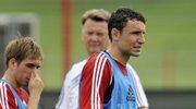 Van Bommel faulował i zostanie ukarany