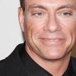 Van Damme miał wypadek