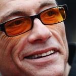 Van Damme: Nie miałem zawału