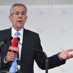 Van der Bellen: Hofer igra z ogniem, mówiąc o referendum ws. UE