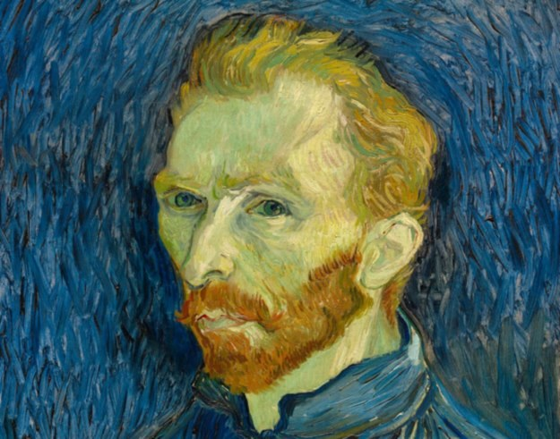 van Gogh - do obejrzenia w gigapikselowych rozdzielczościach /materiały prasowe
