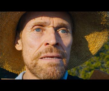 """""""Van Gogh. U bram wieczności"""" [trailer]"""
