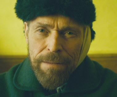 """""""Van Gogh. U bram wieczności"""": Więcej niż kolejny Vincent [recenzja]"""