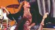 Van Halen: Koniec współpracy z Warner Bros.