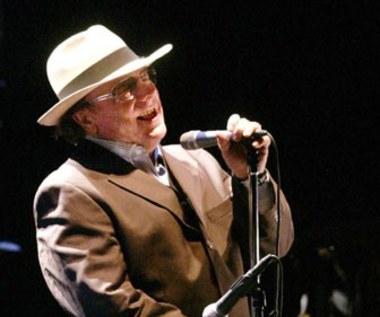 Van Morrison zagra w Sali Kongresowej