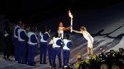 Vanderlei de Lima zapalił w Rio de Janeiro znicz olimpijski