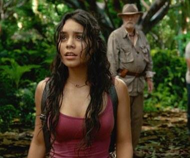 Vanessa Hudgens: Hawajska przygoda