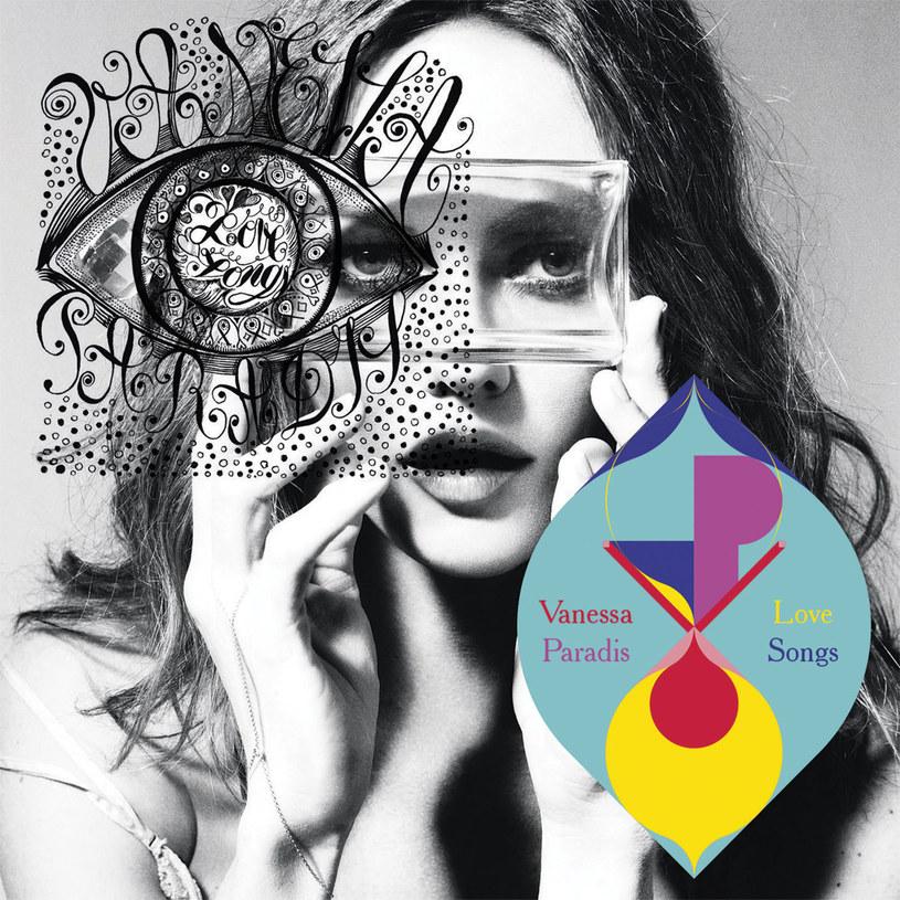 """Vanessa Paradis """"Love Songs"""" /materiały prasowe"""