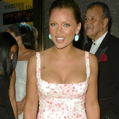 Vanessa Williams /arch. AFP