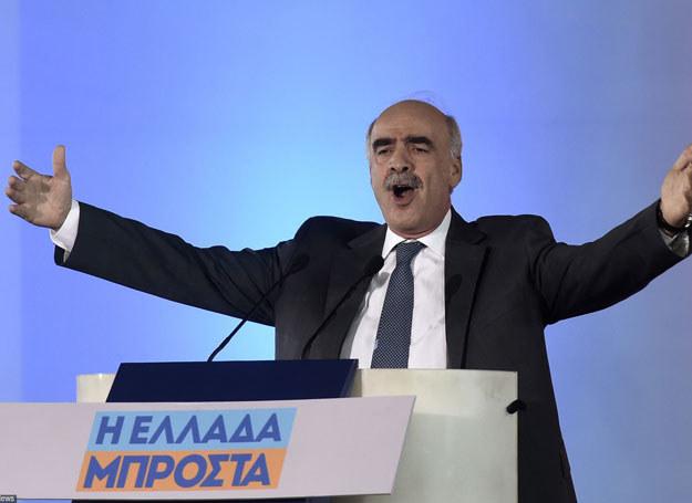 Vangelis Meimarakis /AFP /East News
