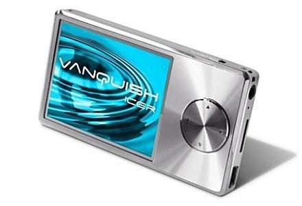 Vanquish ICER /materiały prasowe