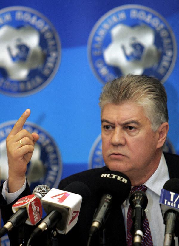 Vassilis Gagatsis /AFP