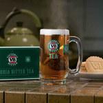 VB Tea: Niby herbata, ale smakuje jak piwo