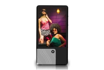 Vedia B6 - będzie godny konkurent iPoda i spółki? /Gadżetomania.pl