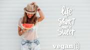 VEGAN Skin Desserts Chia&Goi - ratunek dla włosów