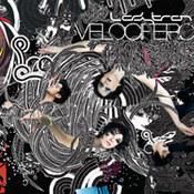 Ladytron: -Velocifero