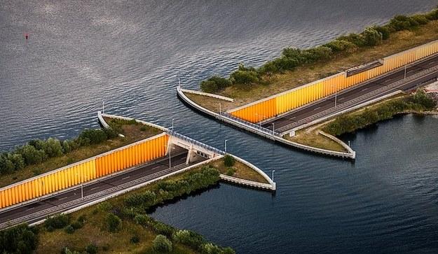 Veluwemeer Aquaduct /
